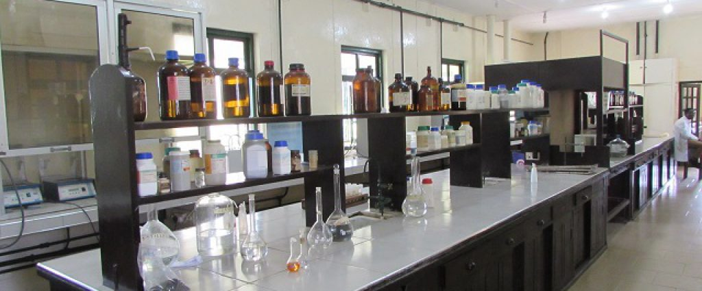 Providing reliable laboratory analytical services in soil, water, fertilizer and plant samples.